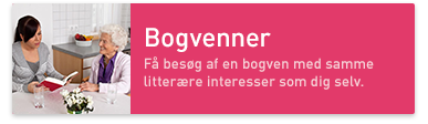 Bogvenner