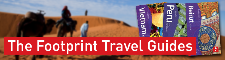 The Footprint Travel Guides
