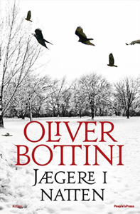 Jægere i natten af Oliver Bottini