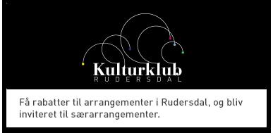 Kulturklub Rudersdal