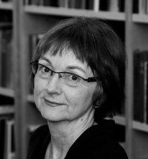 Marianne Ljungberg