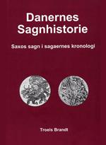 Saxos sagn i sagaernes kronologi af Saxo