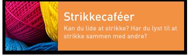 Strikkecaféer