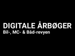 Digitale årbøger