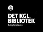 Det kongelige biblioteks logo