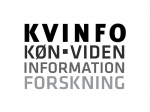 Kvinfo logo