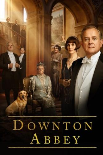 Julian Fellowes, Ben Smithard, Michael Engler: Downton Abbey