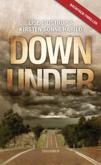 Lise Bidstrup: Down Under