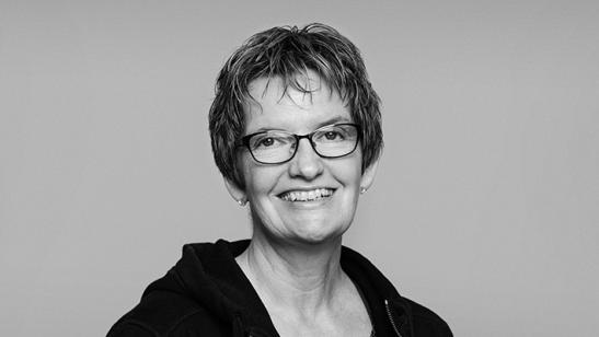 Christine Bitz-Nielsen