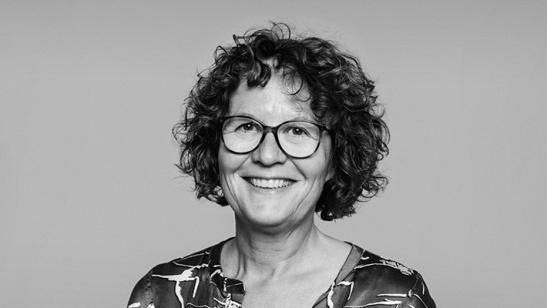 Lene Holmstrøm