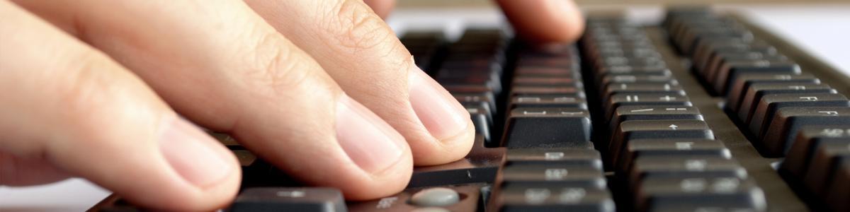 Foto: Tastatur