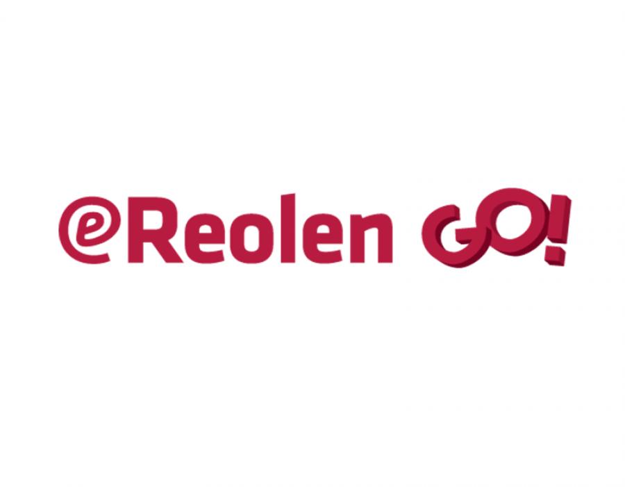 eReolen Go