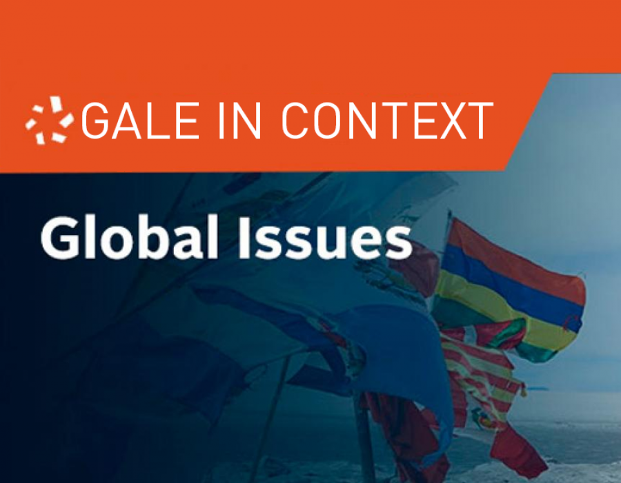 Gale in Context logo