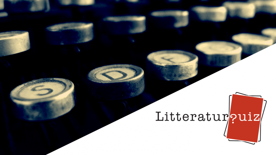 Litteraturquiz