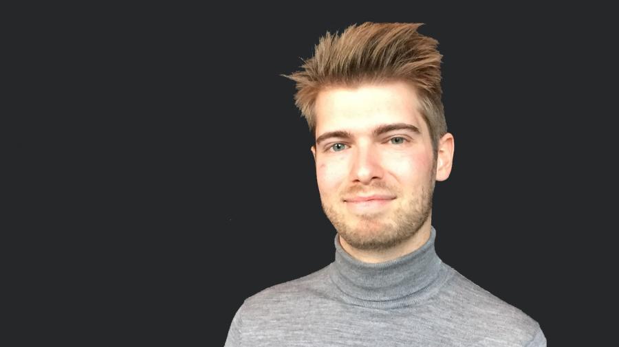 Niclas Nørby Hundahl
