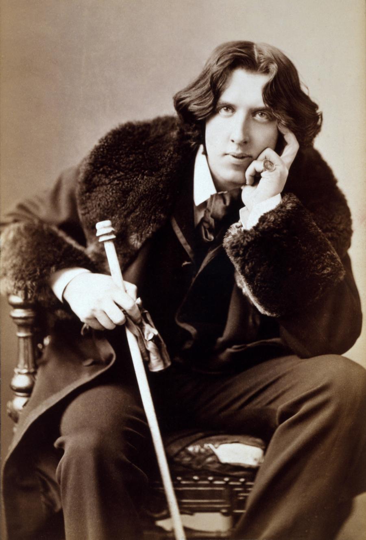 Foto: Oscar Wilde