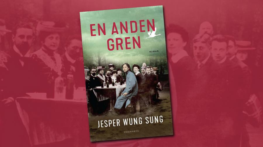 Jesper Wung-Sung: En anden gren