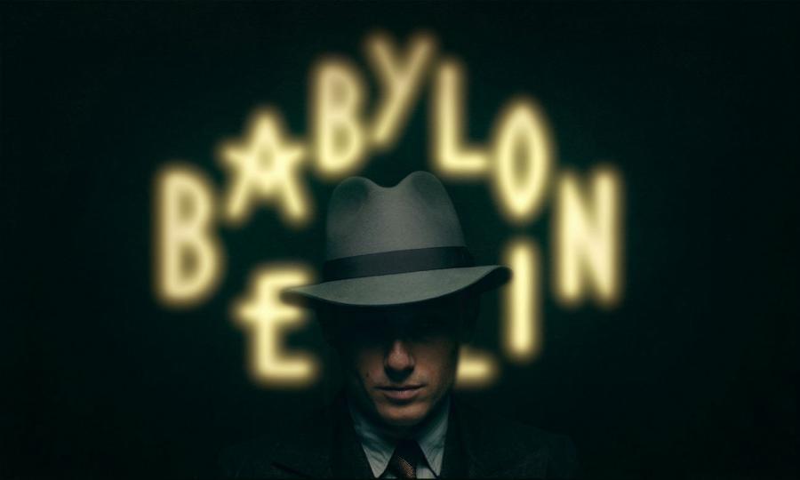 Foto: Babylon Berlin