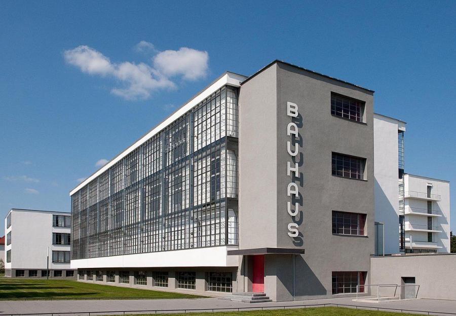 Foto: Bauhaus Dessau