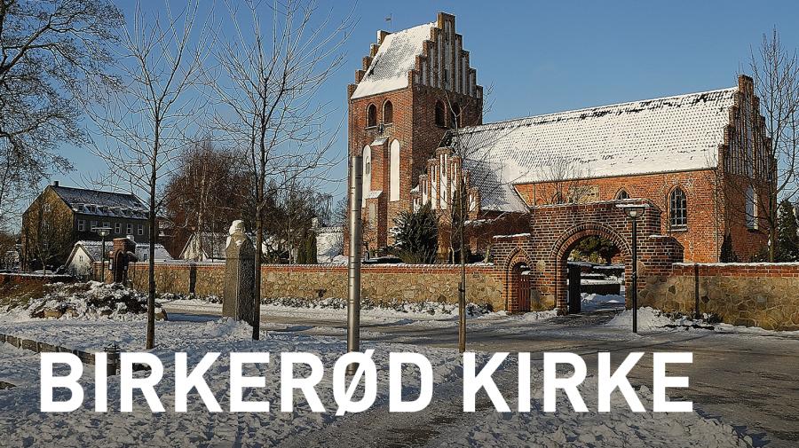 Birkerød Kirke