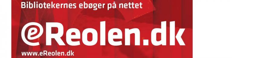 Logo: eReolen