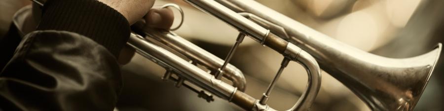 Foto: Saxofonspiller