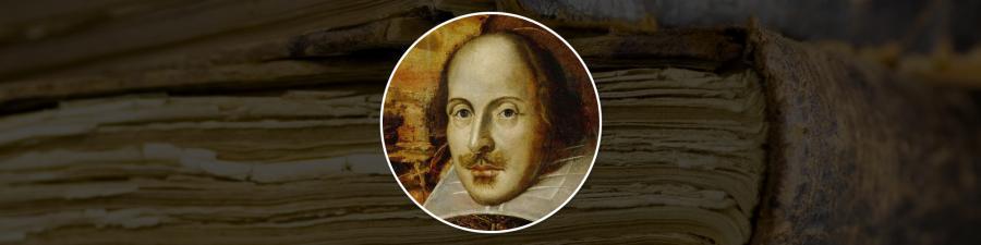 Billede: William Shakespeare