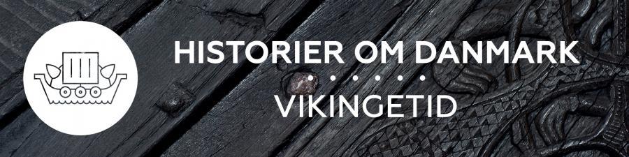 Billede: Vikingetid