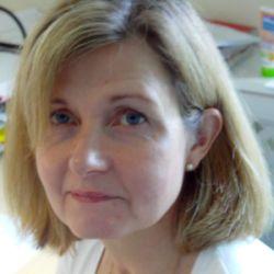 Tina Simpson